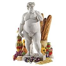 Big Sale Design Toscano Super-Sized David Garden Statue