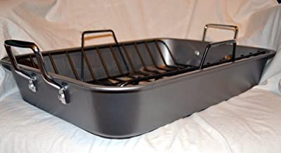 "16"" X 12"" Chefmate Roasting Pan"