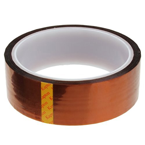 qhgstore-3cm-heat-resistant-tape-high-temperature-fiberglass-tape-with-adhesive