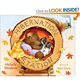 img - for Michelle Meadows,kurt Cyrus'shibernation Station [Hardcover](2010) book / textbook / text book