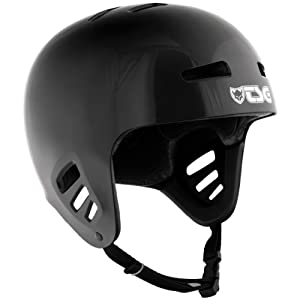 Tsg Dawn Helmet Black 2013 Helmet Size S/M