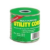 Coghlans Polypropylene Utility Cord, 66 feet