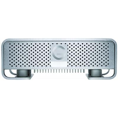 G-Technology G-DRIVE Professional External Hard Drive 2TB (USB 3.0/FireWire 800) (0G04053)