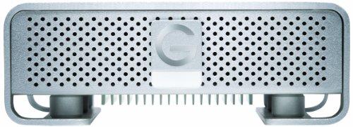 G-Technology G-Drive (Gen 6) Usb 3.0 Esata And Firewire 2Tb 7200Rpm External Hard Drive (0G02919)