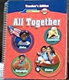 img - for All Together Virginia Macmillan/McGraw-Hill Timelinks Teacher's Edition book / textbook / text book
