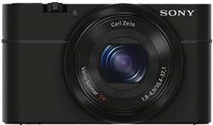 SONY デジタルカメラ Cyber-shot RX100 光学3.6倍 DSC-RX100
