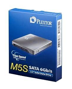 Plextor 256GB M5S Series Solid State Drive SATA 6.0 Gb-s PX-256M5S