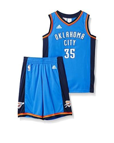 adidas Coordinato Sportivo Oklahoma City Durant  [Blu]
