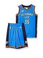 adidas Conjunto Deportivo Oklahoma City Durant (Azul)
