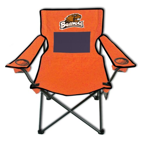 OREGON STATE BEAVERS NCAA ULTIMATE ADULT MONSTER MESH TAILGATE CHAIR monster black platinum ultimate hdmi 3m 140748 00