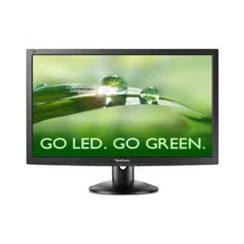 """Viewsonic Vg2732M-Led - 27"""" Widescreen Led Monitor, 1920X1080 3Ms Dvi Vga (Viewsonicvg2732M-Led )"""