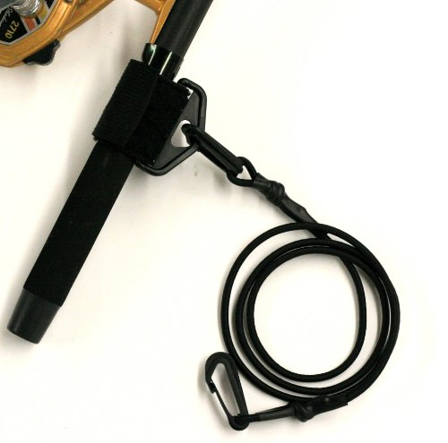 Premier Kayak Detachable Fishing Rod Leash/ Accessory leash