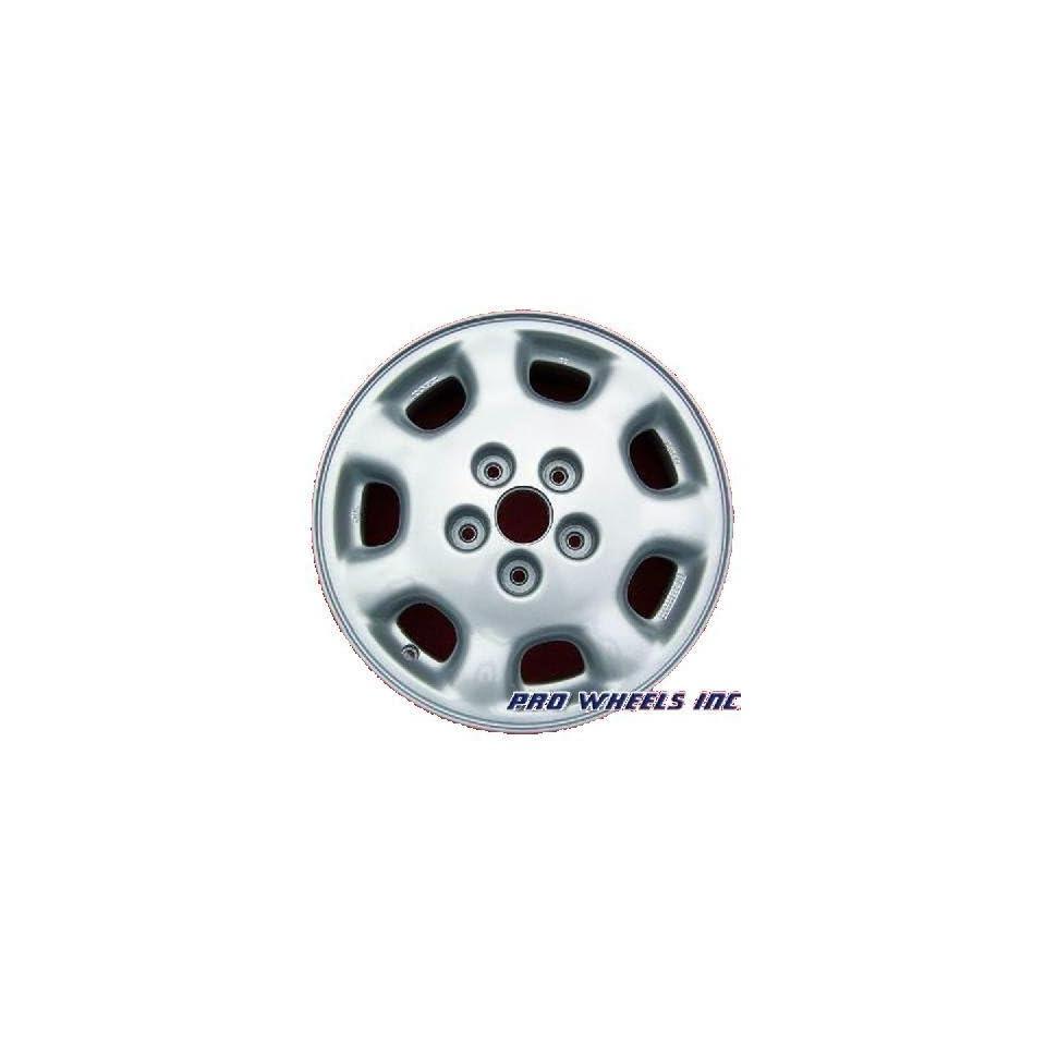 Mazda 626 15X6 Silver Factory Original Wheel Rim 64744