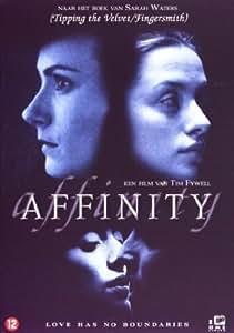 Affinity (2008) DUTCH IMPORT ENGLISH LANGUAGE