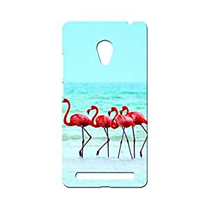G-STAR Designer Printed Back case cover for Asus Zenfone 6 - G5497
