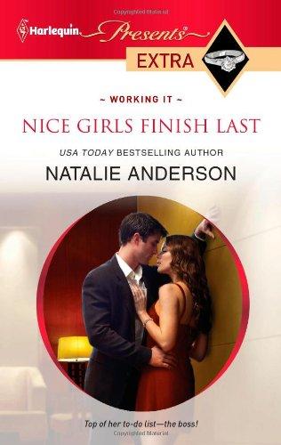 Image of Nice Girls Finish Last