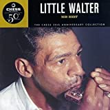 His Best :(Little Walter)The Chess 50th Anniversary Collection