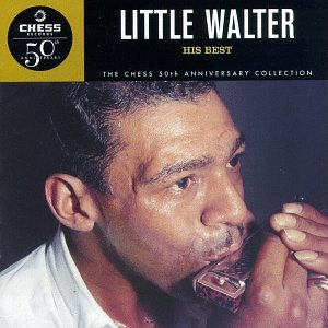 little walter his best the chess 50th anniversary collection music. Black Bedroom Furniture Sets. Home Design Ideas