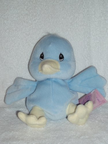 Tender Tails Blue Bird by Enesco Precious Moments - 1
