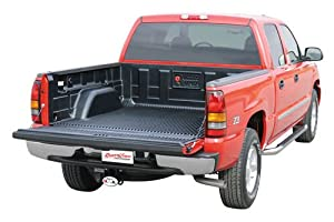 Rugged Liner DD65OR05 Over-Rail Bedliner by Rugged Liner