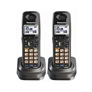 Panasonic KX-TGA939T 1.9GHz DECT 6.0 Additional Handset