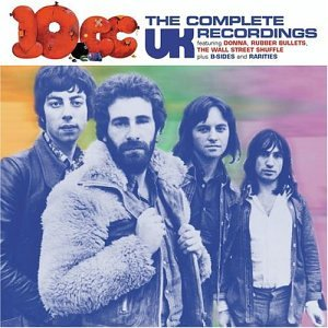 10cc - Remember The 70
