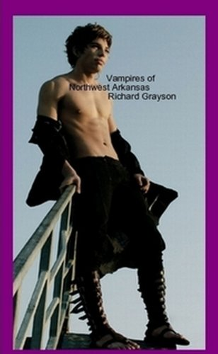 Vampires of Northwest Arkansas