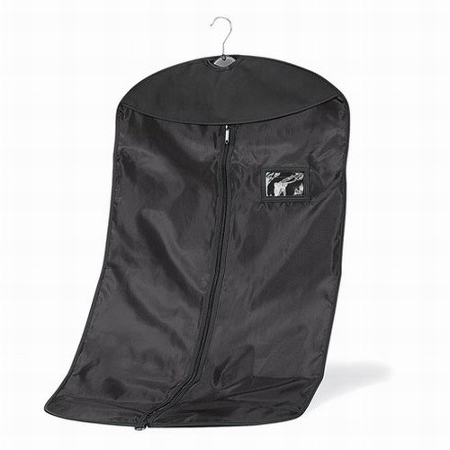 Quadra suit cover in black