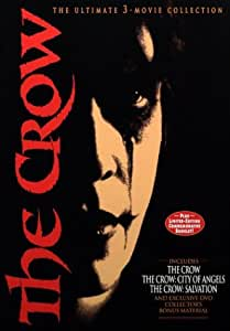 The Crow (Collector's Series Boxed Set)