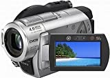Sony DCR-DVD406E Handycam DVD Camcorder with 2.7'' LCd screen