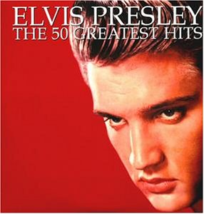 Elvis Presley - The 50 Greatest Hits 3xlp [Vinyl LP] - Zortam Music