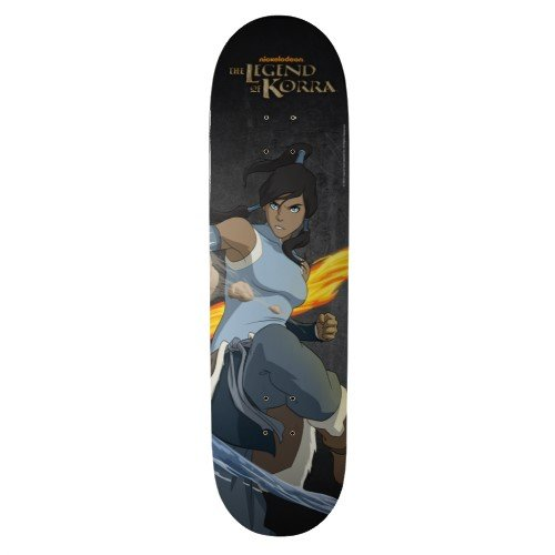 Legend of Korra: Korra Skateboard Deck
