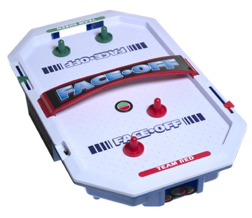 Feldstein - Face Off Air Hockey - 5+