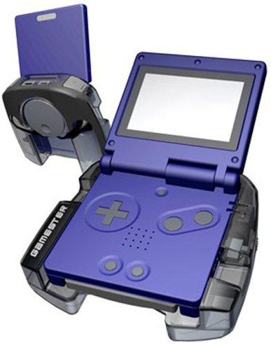 Sound Grip pour Game Boy Advance SP