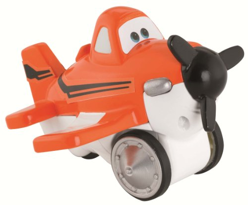 Fisher-Price Rev n' Go Dusty Plane Vehicle