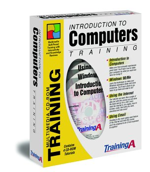 Introduction to Computers Training Bundle