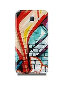 Colorful Graffiti Samsung A3(2016) Case