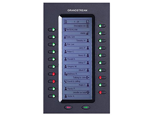 grandstream-gs-gxp2200ext-expansion-module-for-voip-phone