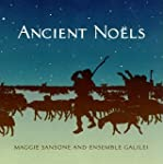 Ancient Noels (Audio Cassette)