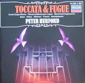 Toccata & Fugue / Great Organ Works