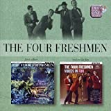 First Affair/Voices In Funby Four Freshmen