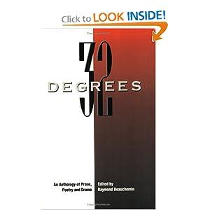 Thirty-Two Degrees Raymond Beauchemin