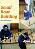 img - for Small Boat Buildidng (Helmsman Guides) by Greenwell, Dave, Greenwell, David K. (1997) Hardcover book / textbook / text book