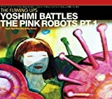 Flaming Lips Yoshimi Battles the Pink Robots, Pt. 1 [CD 2]