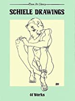 Free Schiele Drawings: 44 Works (Dover Art Library) Ebooks & PDF Download