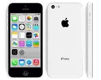 Apple docomo iPhone5c White 16GB [ME541J/A]