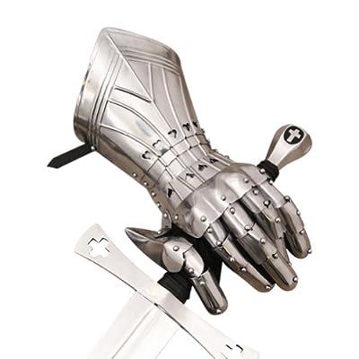 Armor Venue Men's Warrior Medieval Gauntlets