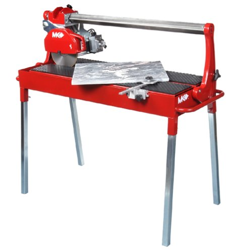 MK Diamond 159414 MK-212-4 Wet Cutting Tile and Stone Saw