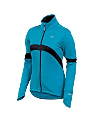 Pearl Izumi Womens Symphony Thermal Road Bike Bicycle Winter Ladies Jersey