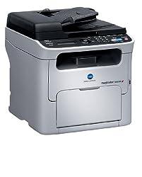 Konica-Minolta KM-1690MF-D Color Multi Function Laser Printer